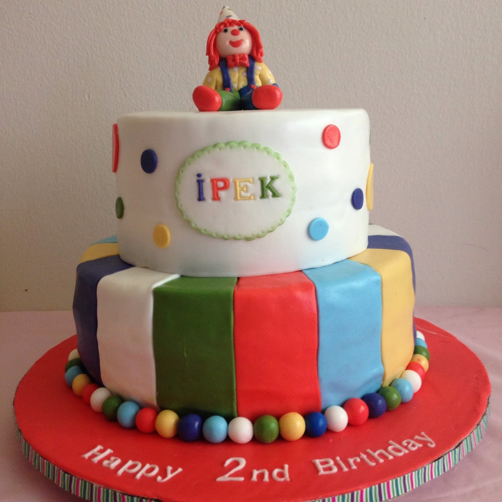 Mario Bros Themed Cake Super Mario Bros Birthday Cake Fun Sugar