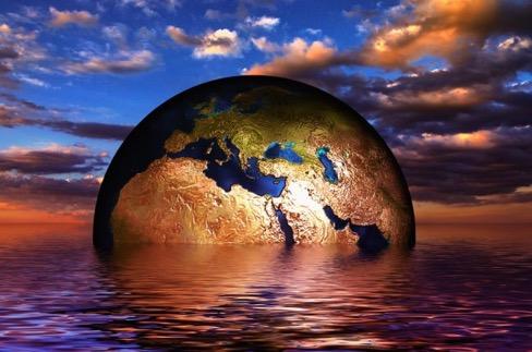 Cambiamenti climatici: nessun cambiamento di rotta!