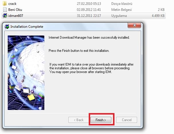 Aperçu; Accélérez votre système avec Internet Download Manager. Постоянная