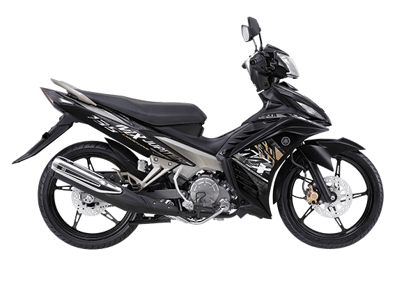 Spesifikasi Motor Yamaha New Jupiter Mx 2014
