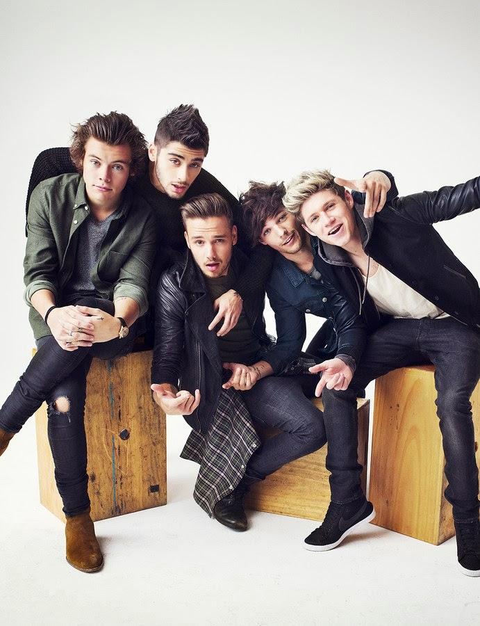 One Direction Nederland / One - 126.8KB