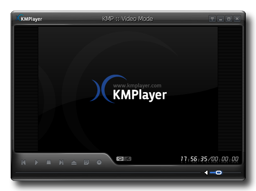 Download The KMPlayer 3 Gratis Terbaru