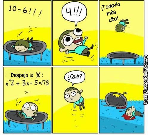 humor matematico