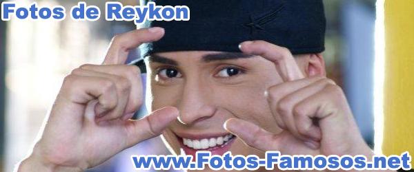 Fotos de Reykon