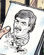 ¿Quieres un divertido retrato por el veterano dibujante Tony Perz...?