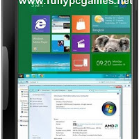 Windows 8 Transformation Pack 7 For Windows 7