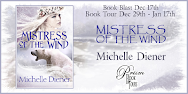 Mistress of the Wind Book Blast & Giveaway!