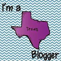 I'm a Texas Blogger!