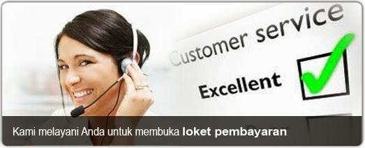 Memulai Usaha Loket Payment Point Online Bank (PPOB)
