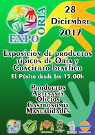 Expo Oria 2017