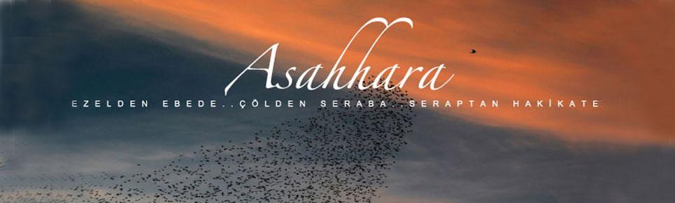 Asahhara