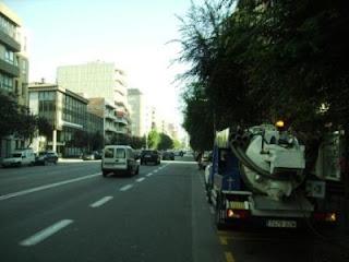 Limpieza y vaciado de fosas sépticas y pozos negros en Barcelona