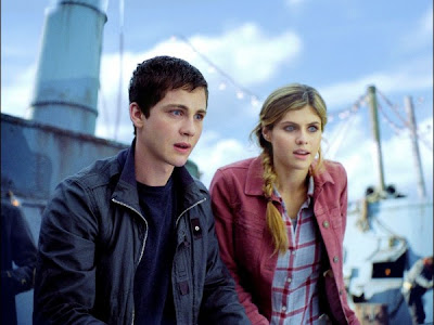 Percy Jackson Sea of Monsters Picture
