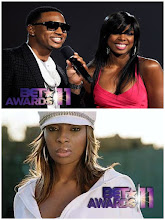 Mary J Blige, Kelly Rowland and Trey Songz to perform at BET AWARDS 2011