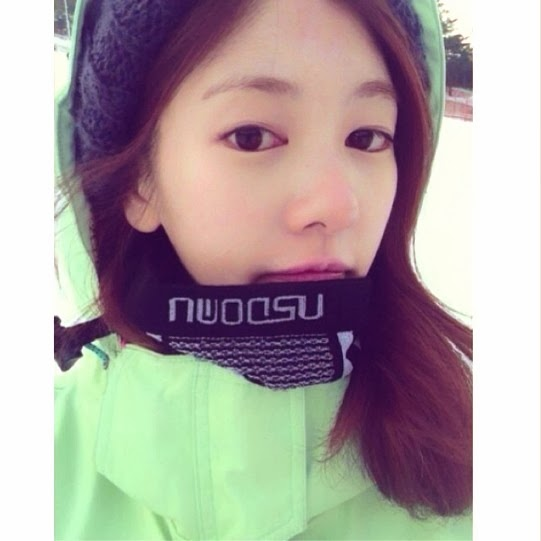 Jung So Min 정소민 - Instagram Photo Update [November 29, 2013]