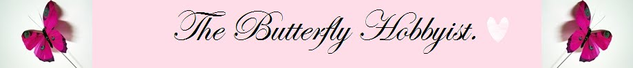 The Butterfly Hobbyist