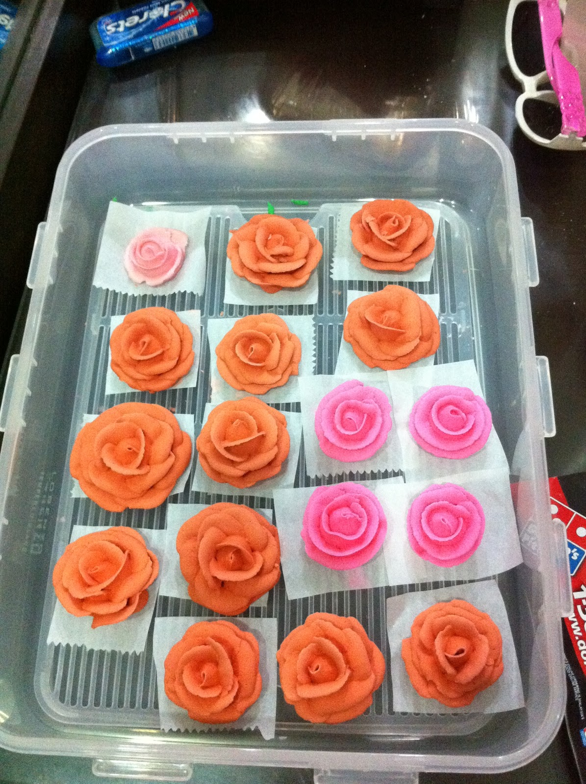 home mayde cakes wilton cake decorating course 2 class 3 and - Cake Decorating Classes Near Me