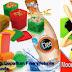 MOORLIFE wadah plastik berkualitas tinggi