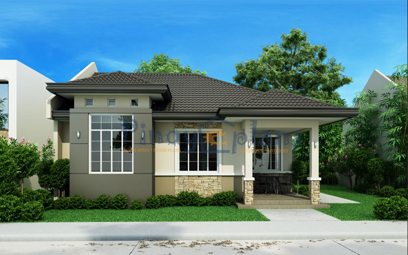 Small house designs philippines joy studio design for Small house plans philippines