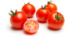 Vegetable : Tomatoes
