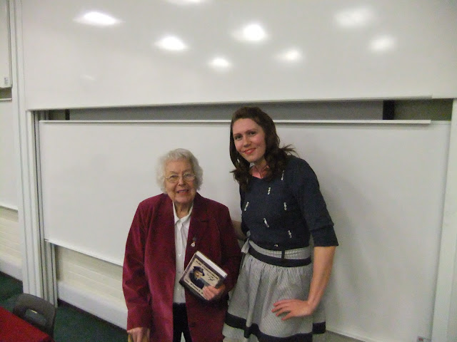 Eileen Younghusband One Woman's War
