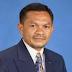 Saksi PKS bacakan Surat Pemecatan Yusuf Supendi