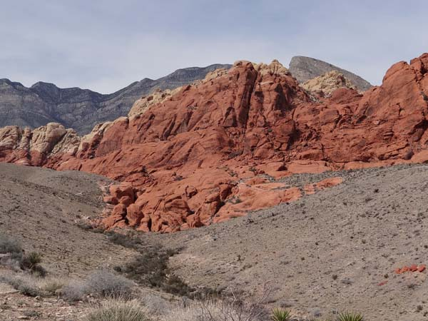Reflections From the Fence: THE Trip, THE Encore' :: Red Rock ...