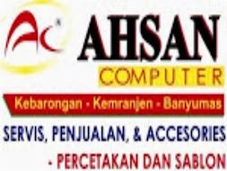 Komputer  & Percetakan