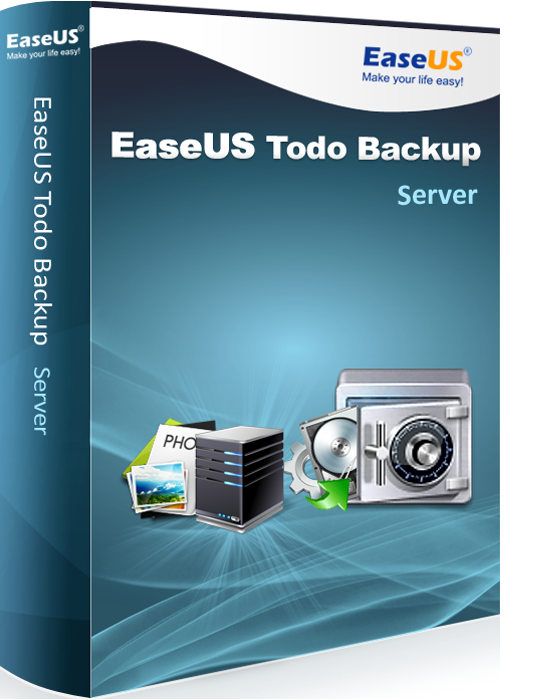 EaseUS Todo Backup Software