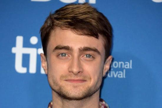 Segundo jornal britânico, Daniel Radcliffe vai à reabilitação para vencer o vício de fumar | Ordem da Fênix Brasileira
