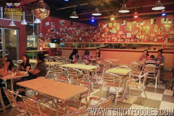 chihuahua mexican grill margarita bar
