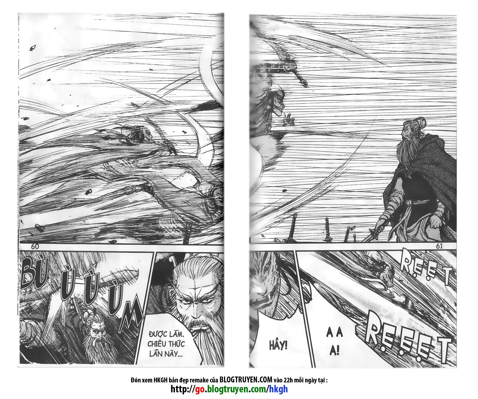 Hiệp Khách Giang Hồ chap 406 page 12 - IZTruyenTranh.com