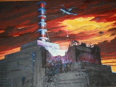 Атомщики лукавят общественности по вопросу безопасности АЭС при мощности 104% N250