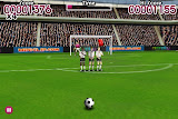 Flick Football Set Piece Wall