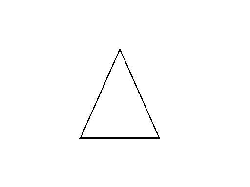 Geometrie: Dreieck-Rechner - Rechneronline