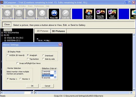 3DComposer
