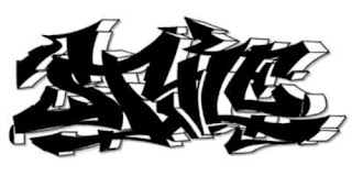 3d letter tats