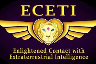 Das Neueste von ECETI und James Gilliland - Eine weitere grosse Aufstiegswelle - 11.05.19