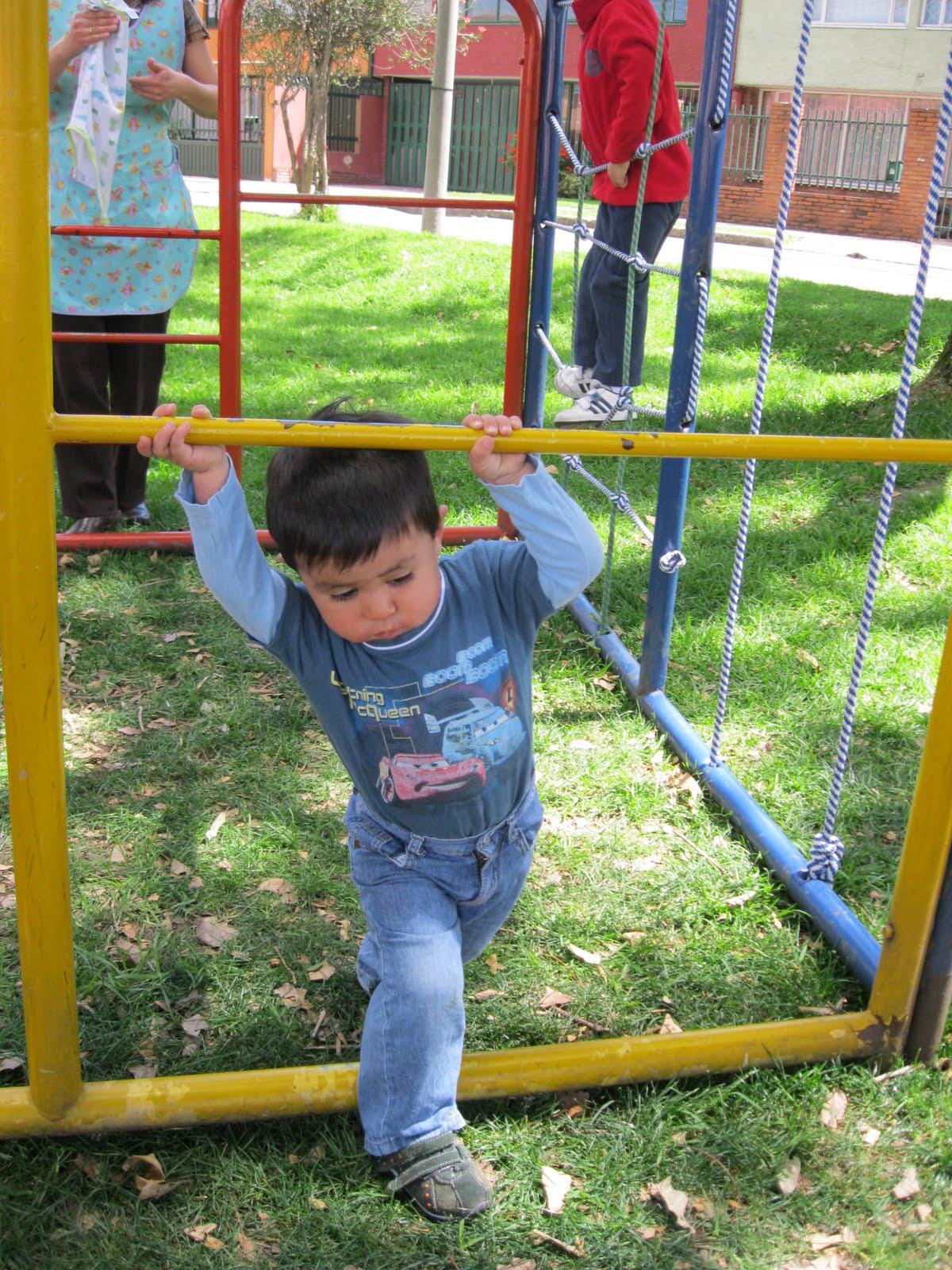 Jardin infantil mi caba ita for Jardin infantil