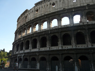 The-Coliseum-Colosseo-Rome-Italy