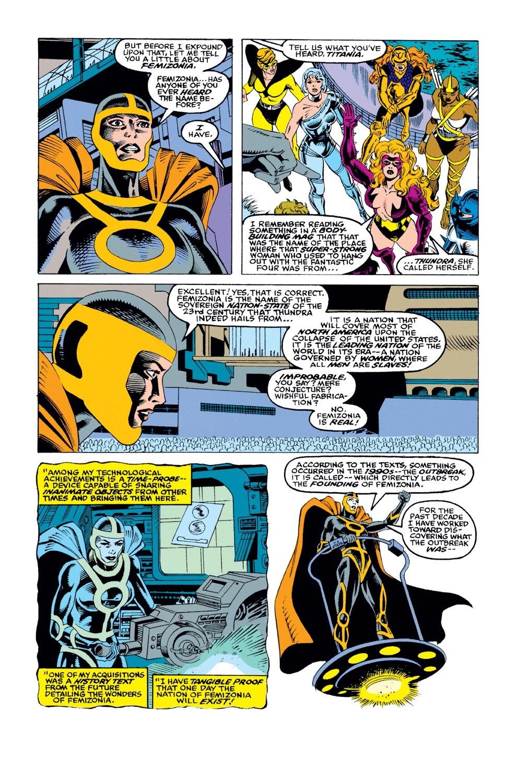 Captain America (1968) Issue #391 #324 - English 6