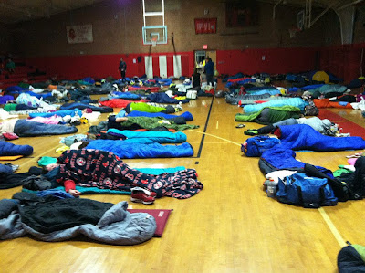 Image result for sleeping in the gym pictures