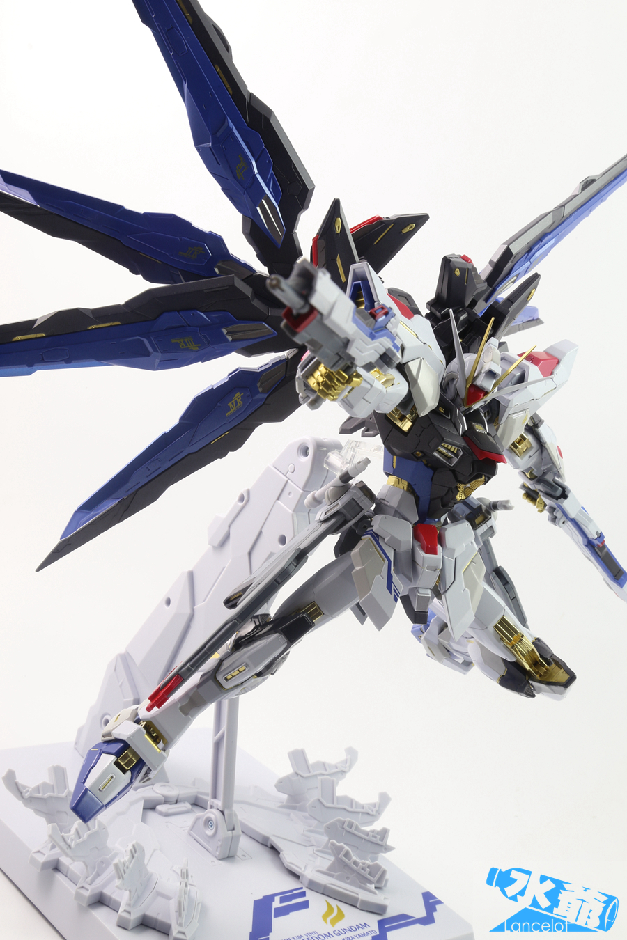 Metal Build Freedom Review