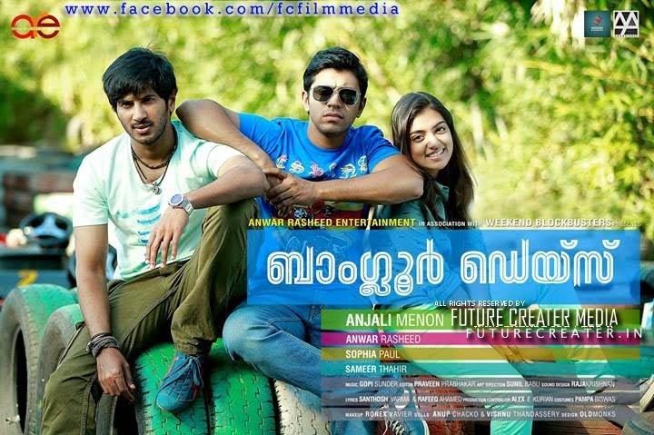 Bangalore Days Movie Review  Bangalore Days FDFS Review  Bangalore Days Box Office Collection