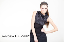 Sandra Lalovic fashion