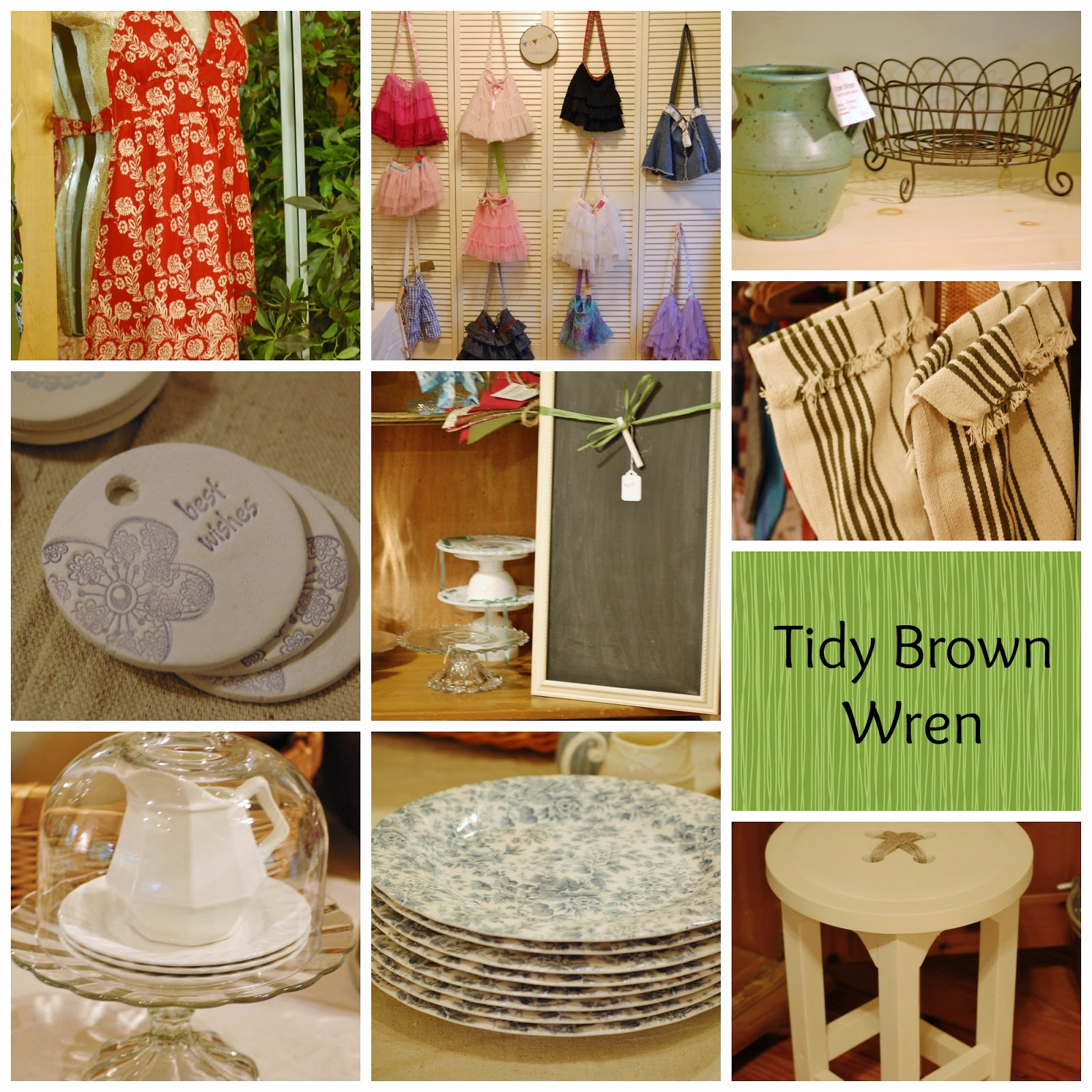 tidybrownwren.blogspot.com