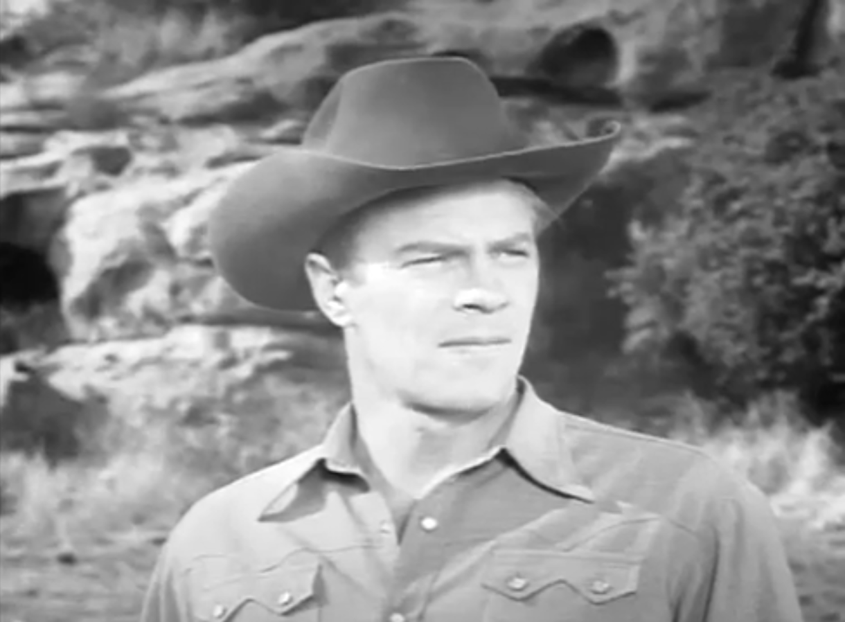 peter graves and james arness feud