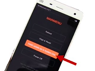 volition portion approximately other agency Xiaomi smartphone rootage How to Root Xiaomi Mi4 Without PC