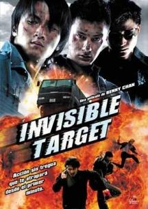 Bộ Phim Bản Sắc Anh Hùng - Invisible Target (HD)