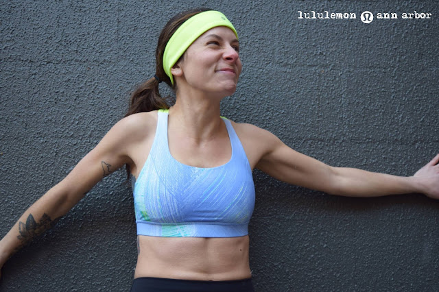 lululemon  wind-chill-energy-bra